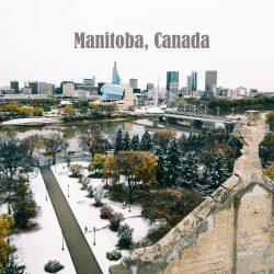 Hai cách để đầu tư kinh doanh và lấy thẻ PR định cư Canada tại bang Manitoba