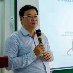 """Hội DNT tỉnh Bến Tre tổ chức thành công """"Điểm hẹn doanh nhân trẻ"""" lần 2 năm 2020"""