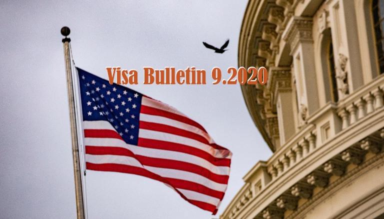 Bản tin visa My thang 9.2020
