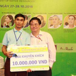 Giám khảo Trần Anh Tuấn: Xuất hiện nhiều mô hình kinh doanh mới và hấp dẫn