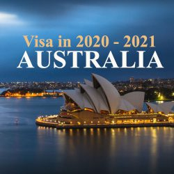Tin tức định cư Úc mới nhất: Các thay đổi về visa từ tháng 10/2020