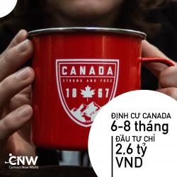 [Tọa đàm] 4 MÔ HÌNH KINH DOANH ĐỊNH CƯ CANADA NHANH CHỈ TỪ 2,6 TỶ ĐỒNG (150.000 CAD)