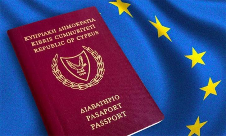Hộ chiếu Síp