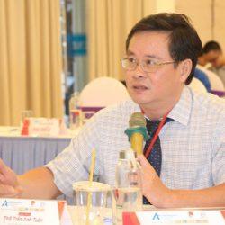 Vòng bán kết Cuộc thi khởi nghiệp 2020 qua góc nhìn của vị giám khảo kỳ cựu Trần Anh Tuấn