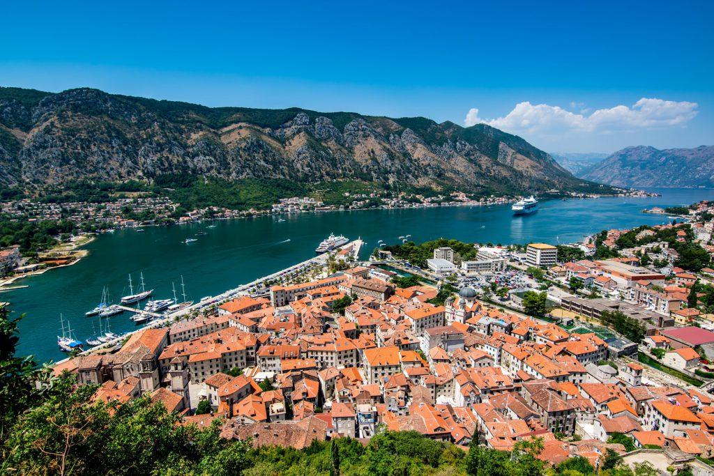 Chương trình quốc tịch Montenegro