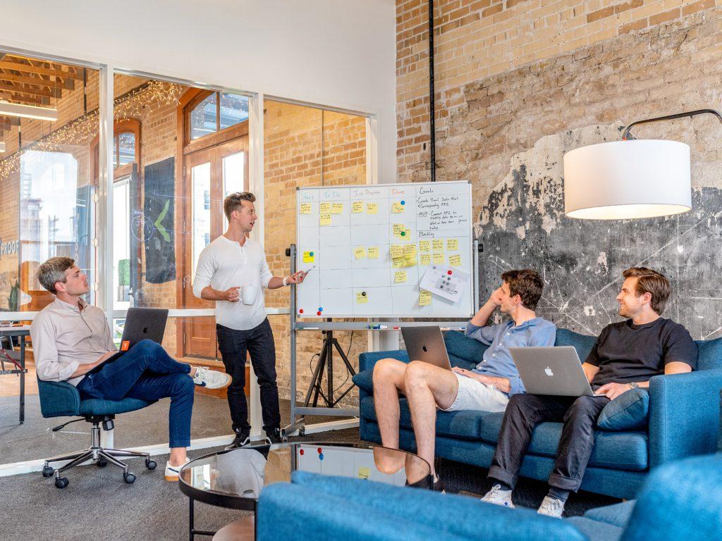 Định cư Canada start-up