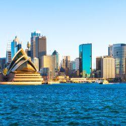 Quy định xuất nhập cảnh Úc tháng 12/2020