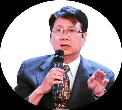 Dr Henrik Hien