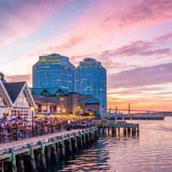 Cập nhật tin tức định cư Canada tại Nova Scotia năm 2021