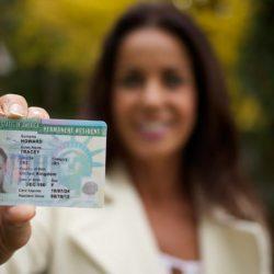 Lý do thường gặp khiến đương đơn bị từ chối thẻ xanh Mỹ