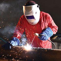 Việc làm định cư Canada 2021: Tuyển thợ hàn nhà máy