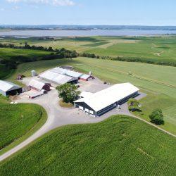 Việc làm định cư Canada: Công nhân nông nghiệp tại Nova Scotia