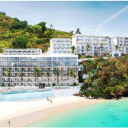 Dự án bất động sản Kimpton Kawanabay: Cơ hội sở hữu quốc tịch Grenada và hưởng lợi nhuận đầu tư