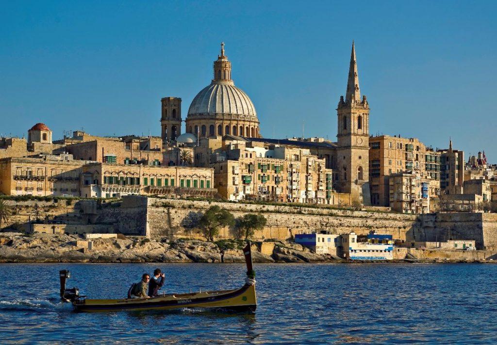 Chương trình thường trú nhân định cư Malta 2021
