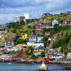 7 chương trình định cư Canada tại Newfoundland and Labrador 2021