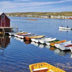Cách nộp đơn chương trình lao động tay nghề Canada bang Newfoundland and Labrador