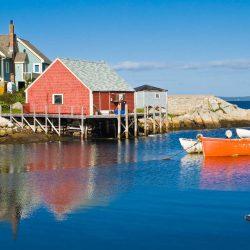 Định cư Canada diện tay nghề 2021: Chương trình đề cử tỉnh bang Nova Scotia Skilled worker (NSNP)