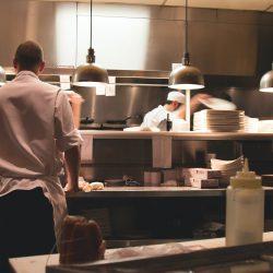 Ghost Kitchens – Nhà bếp ảo: Xu hướng kinh doanh franchise tại Mỹ
