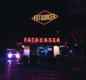 Fat burger - Thương hiệu nhượng quyền thành công tại Mỹ