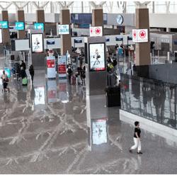 Canada đón khách du lịch trở lại, cho phép nhập cảnh tại 9 sân bay